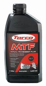 Torco Racing And High Performance Oils