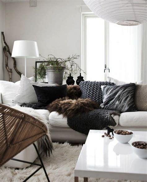 gros coussins de canapé le gros coussin pour canapé en 40 photos photos