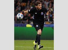 Iker Casillas Wikipedia