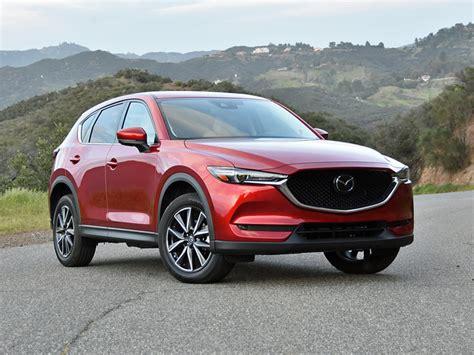 Mazda 5 Picture by 2018 Mazda Cx 5 Pictures Cargurus