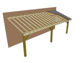 Build Lean Pole Shed Haddi Ideas Porch Roof Framing