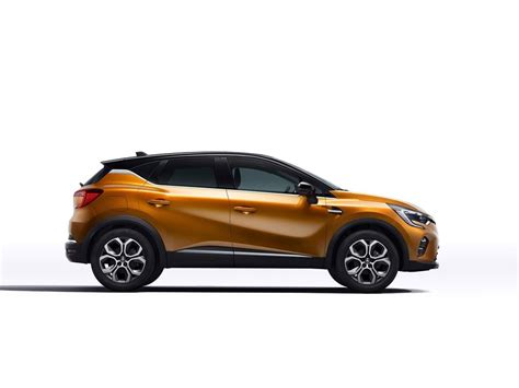Renault Captur Coupe 2020 Motor Ausstattung by Premiere Der Neue Renault Captur Auto Motor At