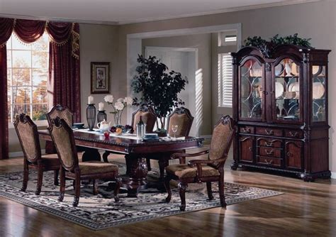 Formal Dining Room by Formal Dining Room Furniture Welmax Furniture