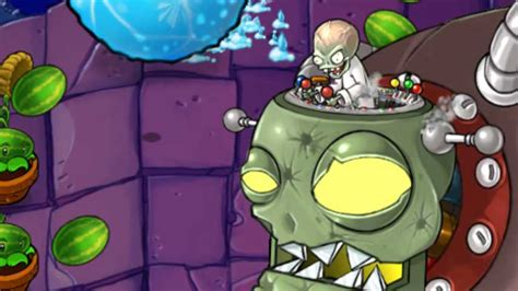 plants  zombies    time update brings