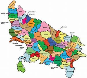 TrackChild 2.0 | Uttar Pradesh