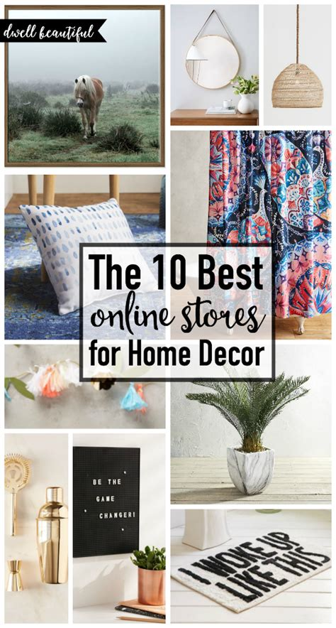 places  shop  home decor  dwell
