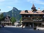 Oberammergau in Bavaria, Germany | www.ammergauer-alpen.de ...