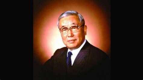 Eiji Toyoda: A Consummate Leader (1913-2013) - TKMG Inc.