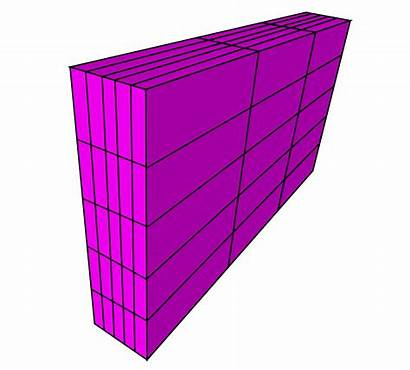 Grid Regular Svg Array Cartesian Science Generation