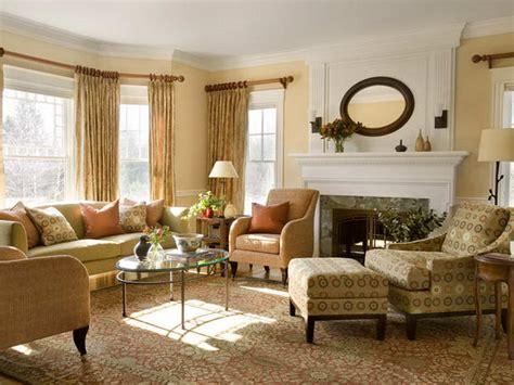 Arranging Living Room Furniture In A Rectangular Room