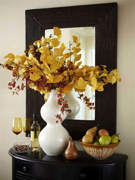 Fall Decorating Ideas  Treetopia Blog