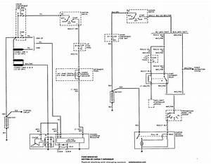 Diagrama Electrico De Ford Windstar 98