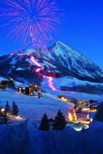 best destinations for christmas travel aspen colorado wanderlust pinterest aspen