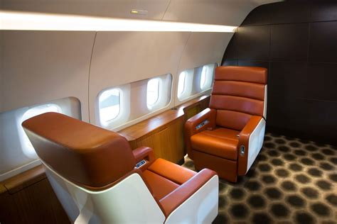 Interior Aircraft Design by Photos Apple Qantas Designer Marc Newson S