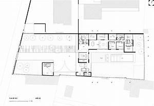 Plan De Maison D Architecte : maison d 39 inspiration moderne par l 39 agence d 39 architecte bo a ~ Melissatoandfro.com Idées de Décoration