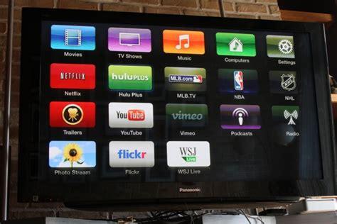 Hulu Plus Ui On Apple Tv