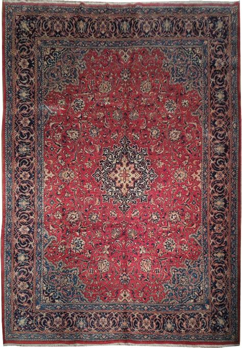 10x14 area rugs 10x14 vintage area rug knotted carpet ebay