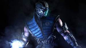 Mortal Kombat Every Sub Zero Fatality Ever IGN Video