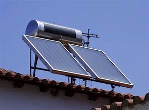 Chauffe Eau Solaire Individuel : pourquoi opter pour le chauffe eau solaire individuel ~ Melissatoandfro.com Idées de Décoration