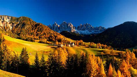 Val Di Funes Dolomites Italy 6985095