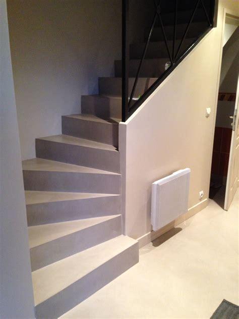 escalier en b 233 ton serve