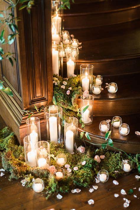 Top Romantic Wedding Reception Ideas Romantic wedding