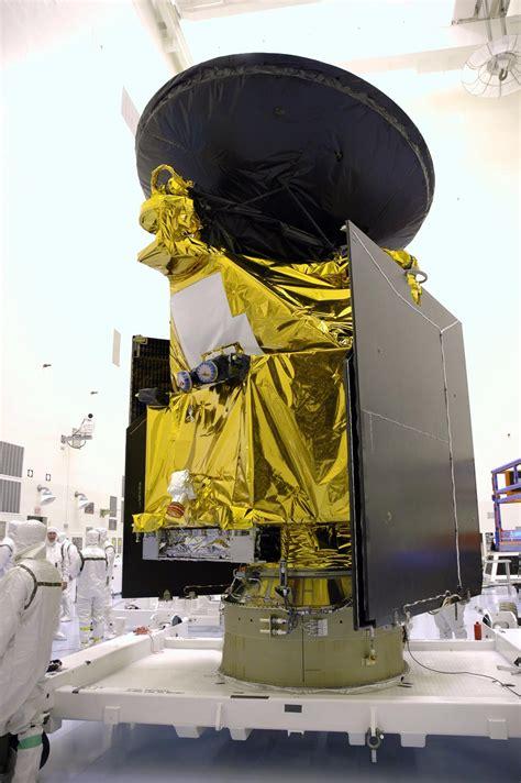Filemars Reconnaissance Orbiter Fully Assembled