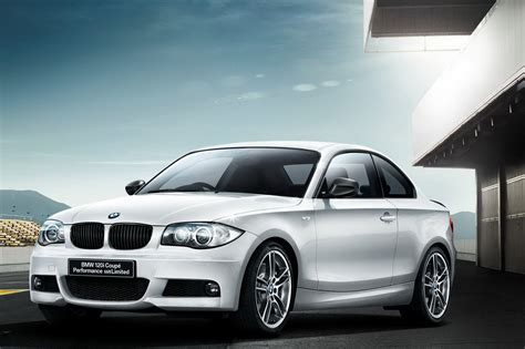 Bmw 120i Coupe Performance Unlimited