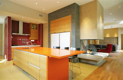 colorful kitchens ideas 10 things you may not about adding color to your