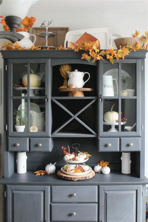 Cabinet Decoration Ideas - 35 best images about china cabinet decor in and above on