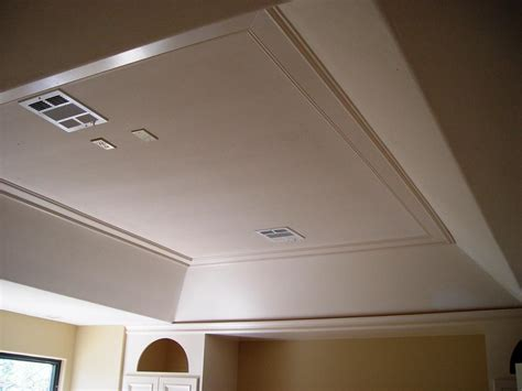 How To Add Crown Molding Vaulted Ceilings Www