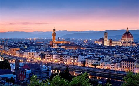 Citi Florence by Modern Day City Florence Italy