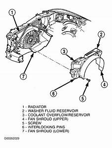 29 2004 Dodge Durango Serpentine Belt Diagram