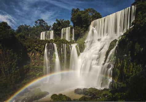Iguazu Argentina Fromalaskatobrazil