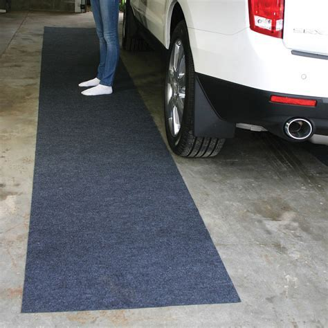 Garage Floor Mats For Cars Snow   Carpet Vidalondon