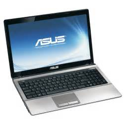 New Asus Laptop Computers