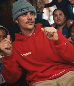 Intentions Justin Bieber Hoodie Cotton Hoodie