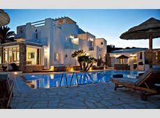 Paradise Beach Mykonos Hotels Paradise View Hotel