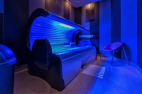 tanning ls for home how to protect hair while in a tanning bed livestrong