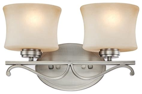 Traditional Bathroom Lighting Fixtures by Traditional Aube Collection Pewter 14 1 2 Quot Wide Bathroom
