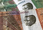 Angolan kwanza down at first trading after being out of ...