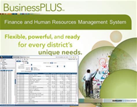 cincinnati public schools help desk sungard k 12 education 39 s businessplus finance and human