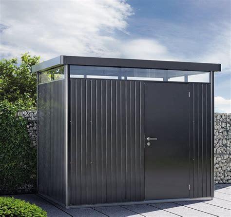 biohort stahlgeraetehaus highline  kaufen otto