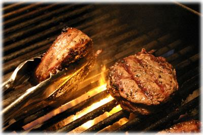 how to grill filet mignon filet mignon steak recipe tasteofbbq com