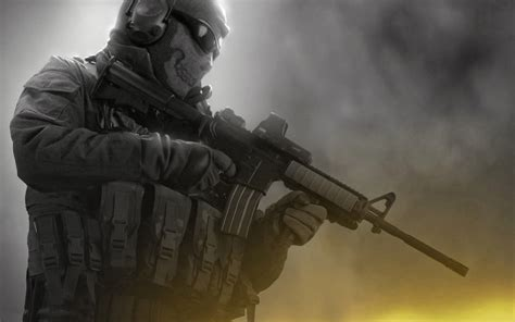 warfare duty modern call season ghost two return ps4 teases character classic multiplayer rust map