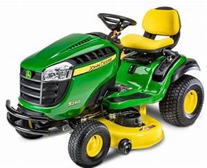 U203bjohn Deere S240 Lawn Tractors Price  Specs  U0026 Features U203b