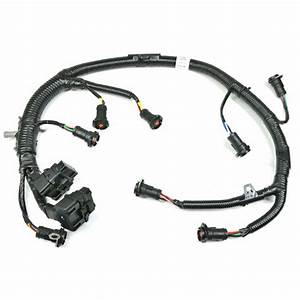 Fuel Injector Module Wiring Harness For 03