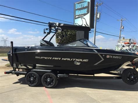 Nautique Boats For Sale Europe by 2014 Air Nautique G21 For Sale