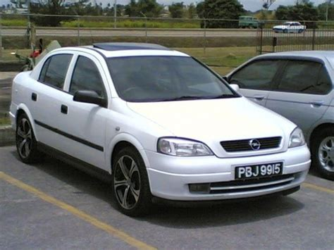 Opel Astra 2000 by Astraking 2000 Opel Astra Specs Photos Modification Info