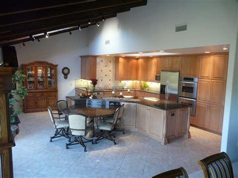 Great Room Entertainment Kitchen   Danilo Nesovic